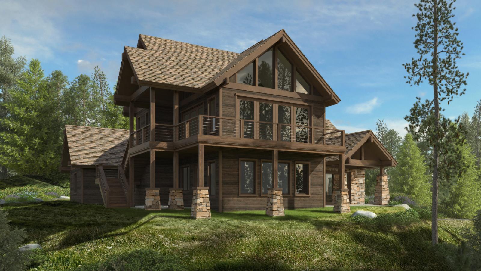 5903 Davenport Residence
